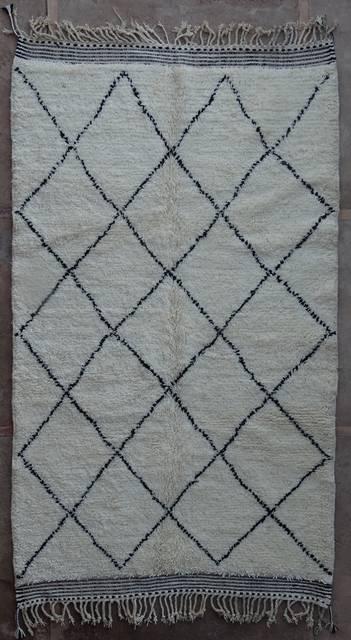 Villamatot – Beni Ouarain Beni Ourain moroccan rugs BO42290/MA