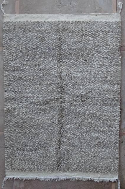 Archive-Sold Beni Ouarain moroccan rugs BO42300/MA