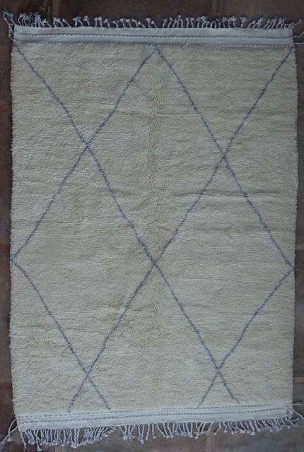 Villamatot – Beni Ouarain Beni Ourain moroccan rugs BO42305/MA