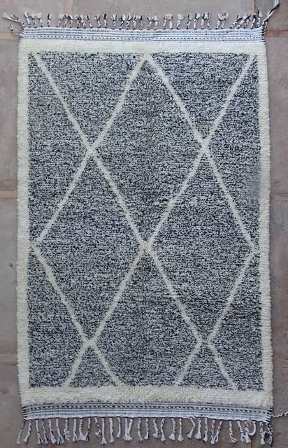 Villamatot – Beni Ouarain Beni Ourain moroccan rugs BO42328/MA