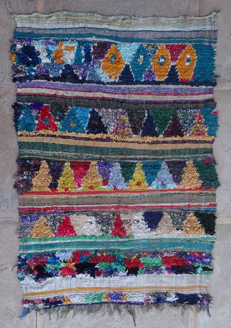 moroccan rugs T42404