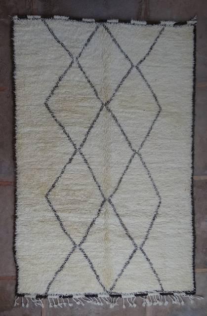 Archive-Sold Beni Ouarain moroccan rugs BOA43003 BENI OURAIN