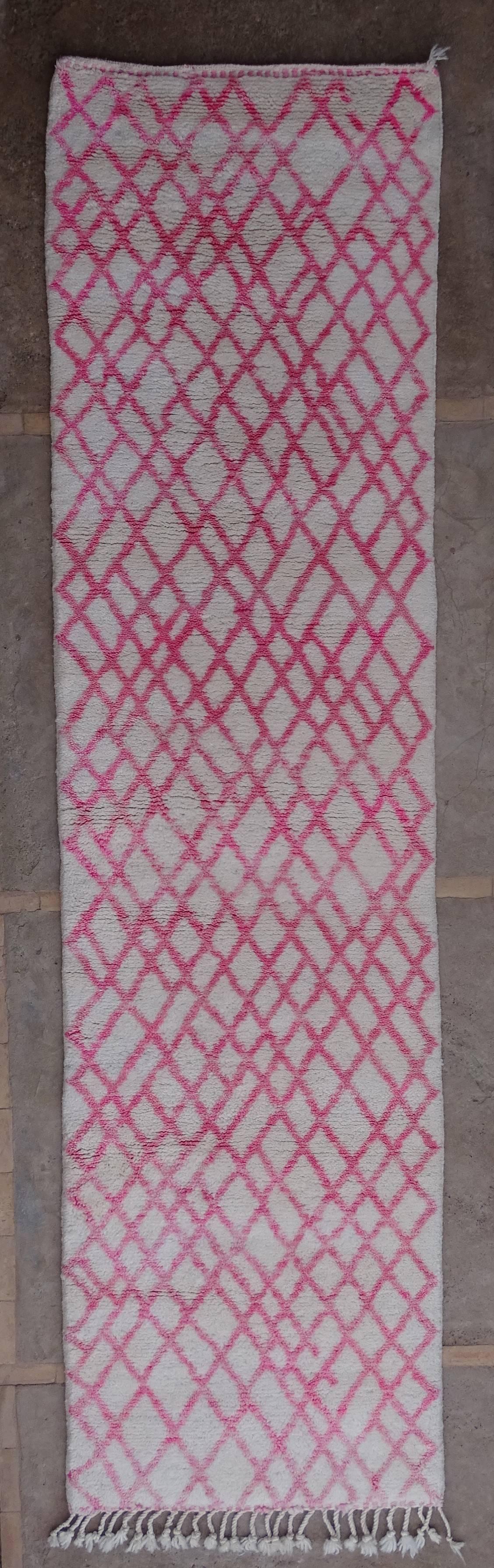 Korridor Wollteppiche MR43020