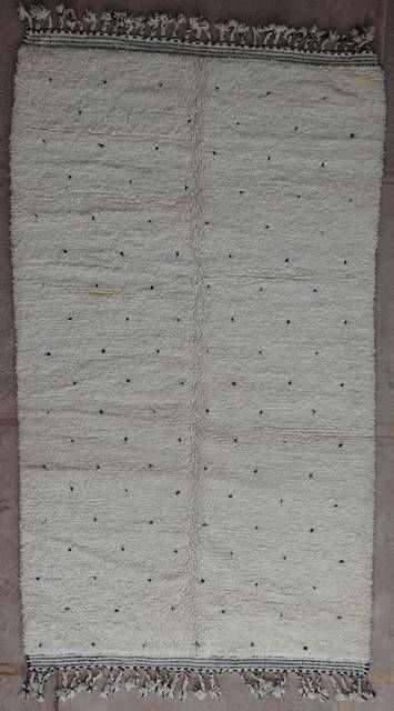 Villamatot – Beni Ouarain Beni Ourain moroccan rugs BO40226/MA