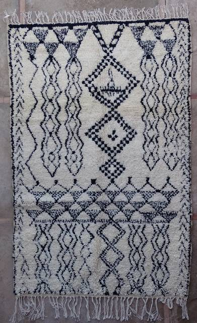 Archive-Sold Azilal and Ourika moroccan rugs AZ43221 178 euros 200 usd RESERVED