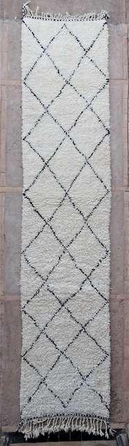 Referenssit Beni Ouarain moroccan rugs BO44048/MA