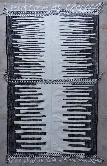 Boucherouite Kilims moroccan rugs ZA45120