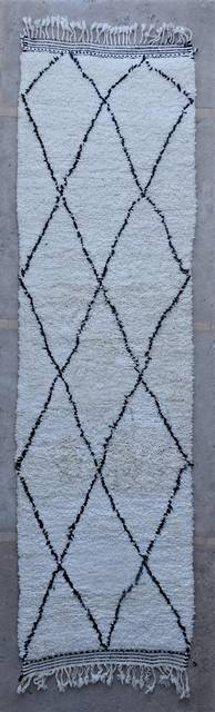 Archive-Sold Beni Ouarain moroccan rugs BO45124/MA RESERVED