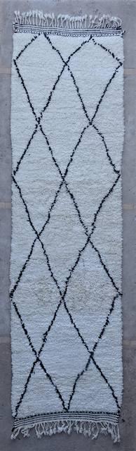 Villamatot – Beni Ouarain Beni Ourain moroccan rugs BO45124/MA RESERVED