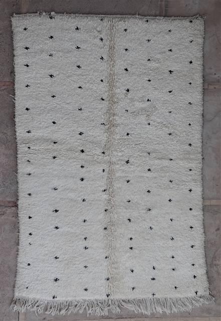 Villamatot – Beni Ouarain Beni Ourain moroccan rugs BO46004/MA