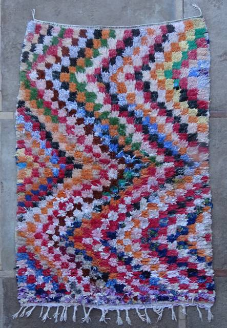 moroccan rugs T46056