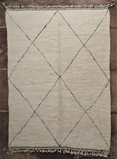 Villamatot – Beni Ouarain Beni Ourain moroccan rugs BO46122/MA