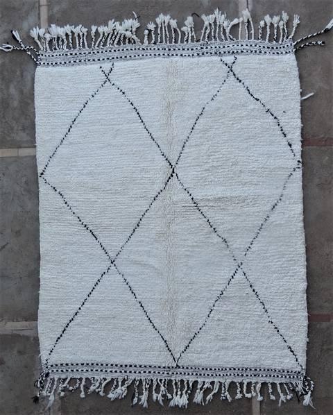 Villamatot – Beni Ouarain Beni Ourain moroccan rugs BO46131/MA