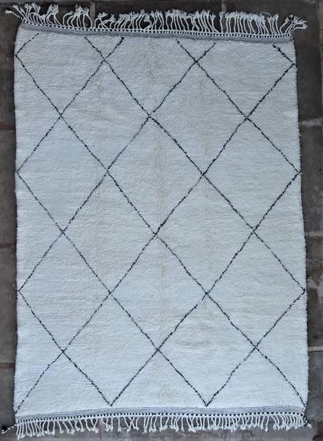 Villamatot – Beni Ouarain Beni Ourain moroccan rugs BO46141/MA
