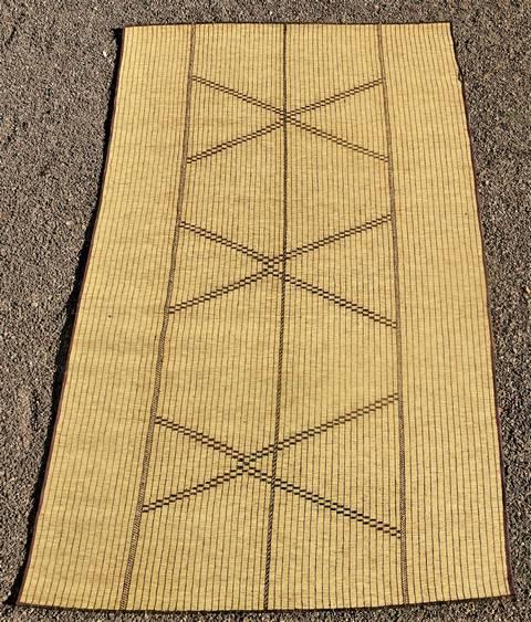 MAURITANIAN MATS moroccan rugs TM46190