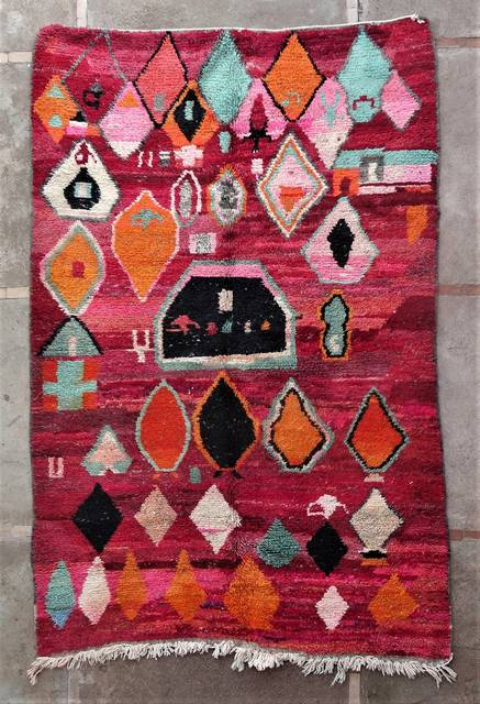 moroccan rugs VABJ46191
