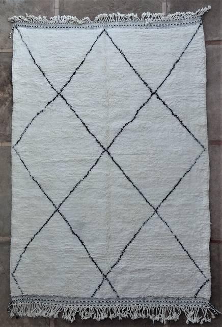 Villamatot – Beni Ouarain Beni Ourain moroccan rugs BO46200/MA