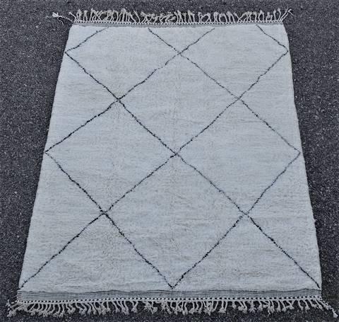 Villamatot – Beni Ouarain Beni Ourain moroccan rugs BO46222/MA
