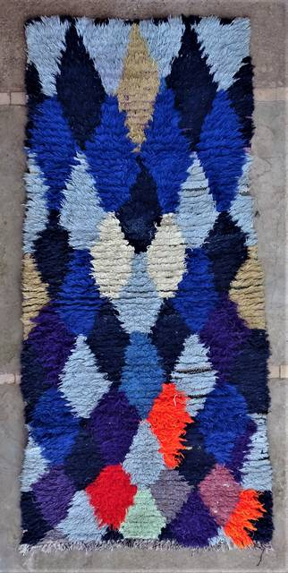 moroccan rugs T46312