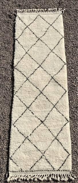 Villamatot – Beni Ouarain Beni Ourain moroccan rugs BO47001/MA