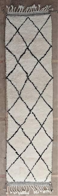 Archive-Sold Beni Ouarain moroccan rugs BO47038/MA
