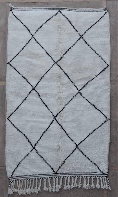 Berber rug  BO47059MA