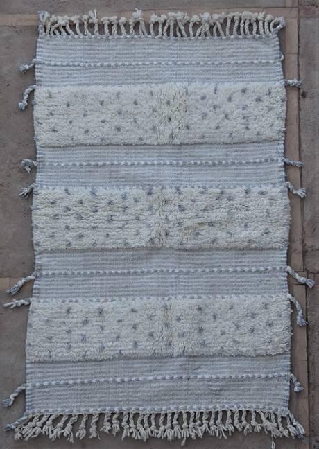 Berber rug BO47066/MA