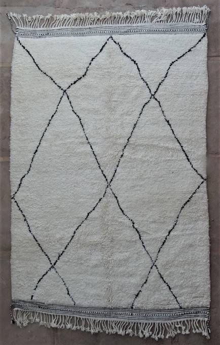 Berber rug BO47088/MA