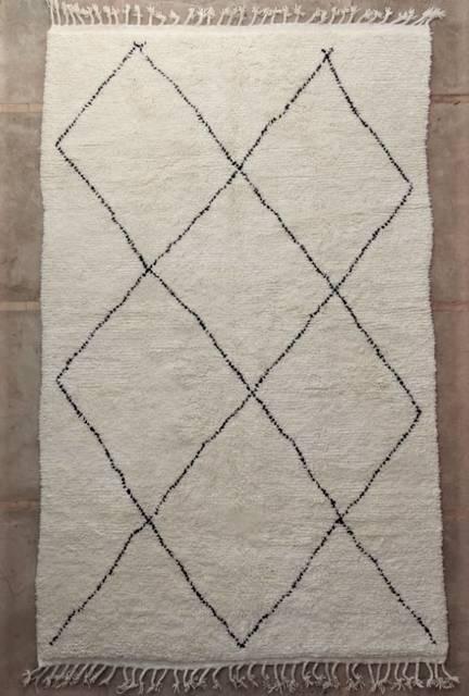 Berber rug BO47123/MA
