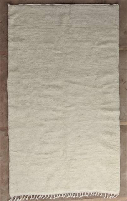 WOOL Rugs - BENI OURAIN Beni Ourain moroccan rugs BO47124/MA