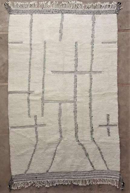 Berber rug BO47128/MA