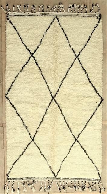 BOUCHEROUITE-KILIMS  moroccan rugs BO48019/MA