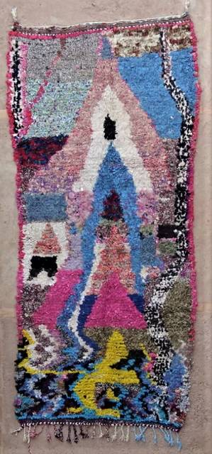 moroccan rugs T47174