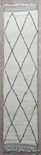 Archive-Sold Beni Ouarain moroccan rugs BO47191/MA
