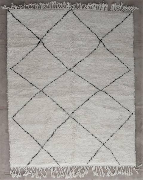 Archive-Sold Beni Ouarain moroccan rugs BO47218/MA