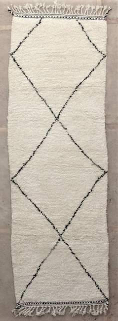 Berber rug BO47227/MA