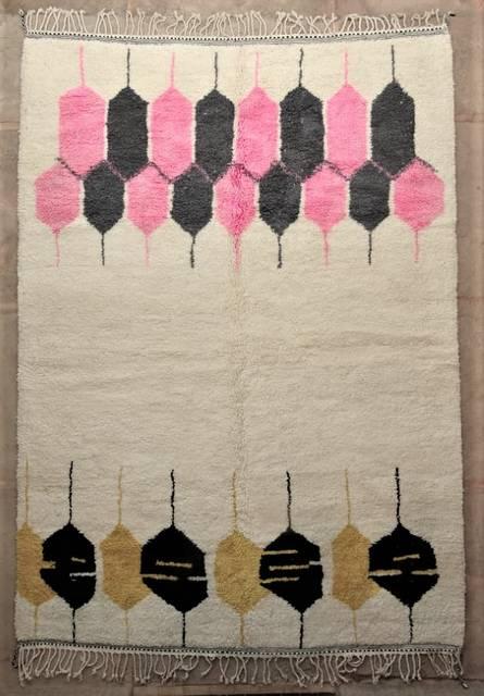 Berber rug BO47229/MA
