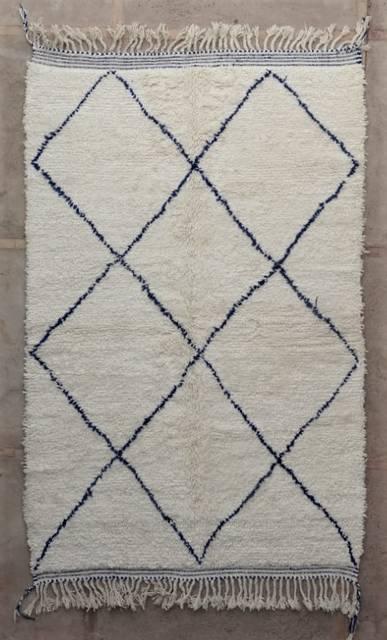 Berber rug BO47239/MA