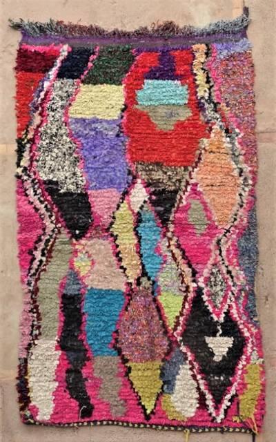 Berber rug TC47246