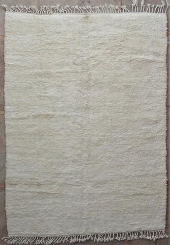WOOL Rugs - BENI OURAIN Beni Ourain moroccan rugs BO48558