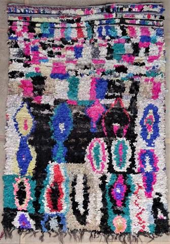 Teppiche L48568