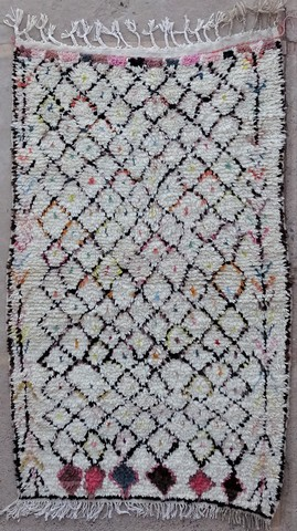 moroccan rugs BZ48575