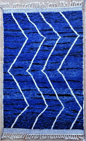Berber rug BO49001