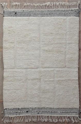 WOOL Rugs - BENI OURAIN Beni Ourain moroccan rugs BO49002