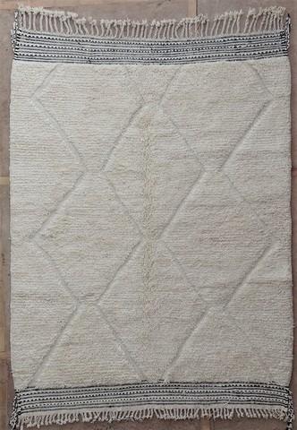 WOOL Rugs - BENI OURAIN Beni Ourain moroccan rugs BO49003