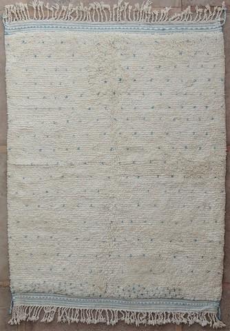 Berber rug BO49004