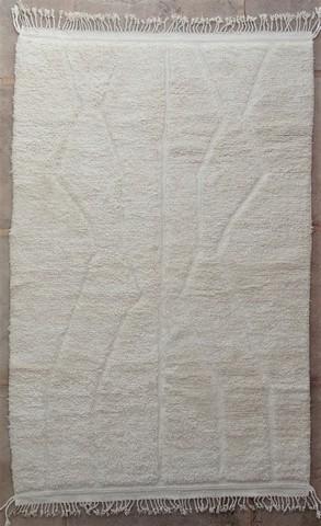 Archive-Sold Beni Ouarain moroccan rugs BO49006 CAROLE