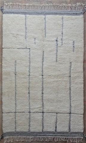 Berber rug BO49014