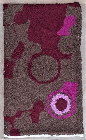 Berber rug ZK49025 Zindek
