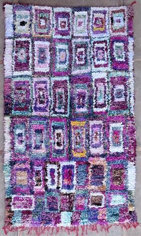 Berber rug TC49039